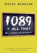 Cover for 1089 and All That