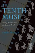 Cover for The Tenth Muse