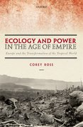 Cover for Ecology and Power in the Age of Empire - 9780199590414