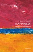 Cover for Happiness: A Very Short Introduction