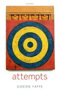 Cover for Attempts