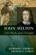 Cover for John Milton