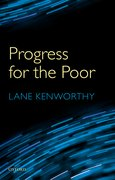 Cover for Progress for the Poor
