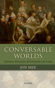 Cover for Conversable Worlds