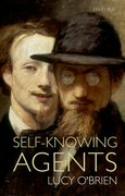 Cover for Self-Knowing Agents