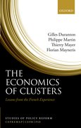 Cover for The Economics of Clusters
