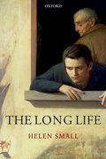 Cover for The Long Life