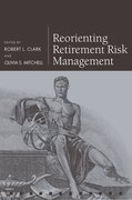 Cover for Reorienting Retirement Risk Management