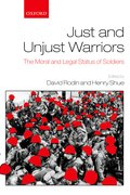 Cover for Just and Unjust Warriors
