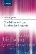 Cover for Spell-Out and the Minimalist Program