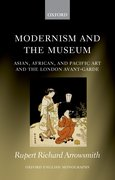 Cover for Modernism and the Museum