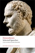 Cover for Selected Speeches