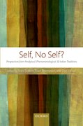 Cover for Self, No Self?