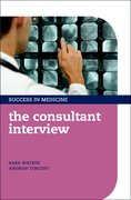 Cover for The Consultant Interview