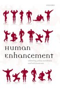 Cover for Human Enhancement
