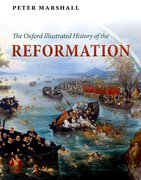 Cover for The Oxford Illustrated History of the Reformation