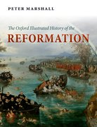 Cover for The Oxford Illustrated History of the Reformation - 9780199595495