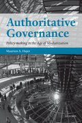 Cover for Authoritative Governance