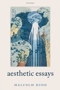 Cover for Aesthetic Essays