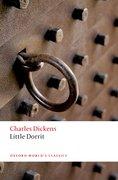 Cover for Little Dorrit