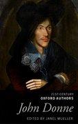 Cover for John Donne