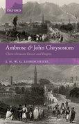 Cover for Ambrose and John Chrysostom