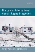 Cover for The Law of International Human Rights Protection