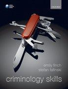 Cover for Criminology Skills