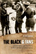 Cover for The Black and Tans