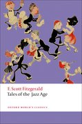 Cover for Tales of the Jazz Age