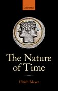 Cover for The Nature of Time
