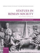 Cover for Statues in Roman Society