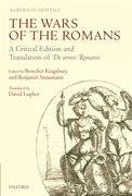 Cover for The Wars of the Romans