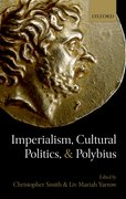 Cover for Imperialism, Cultural Politics, and Polybius
