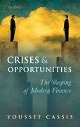 Cover for Crises and Opportunities