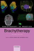 Cover for Radiotherapy in Practice - Brachytherapy