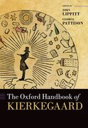 Cover for The Oxford Handbook of Kierkegaard