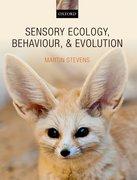 Cover for Sensory Ecology, Behaviour, and Evolution