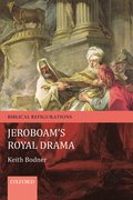 Cover for Jeroboam