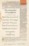 Cover for The <i>Alexandra</i> of Lycophron