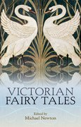 Cover for Victorian Fairy Tales