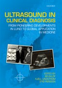 Cover for Ultrasound in Clinical Diagnosis