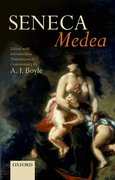 Cover for Seneca: Medea