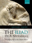 Cover for The Iliad in a Nutshell