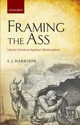 Cover for Framing the Ass