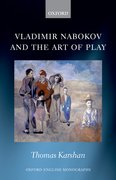 Cover for Vladimir Nabokov and the Art of Play