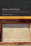 Cover for Spirits of the Dead