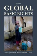 Cover for Global Basic Rights