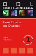 Cover for Heart Disease and Diabetes