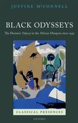 Cover for Black Odysseys